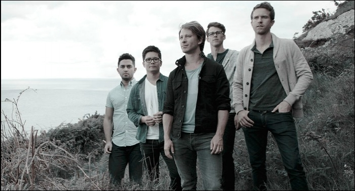 Tenth Avenue North Releases Music Video for 'I Have This Hope'