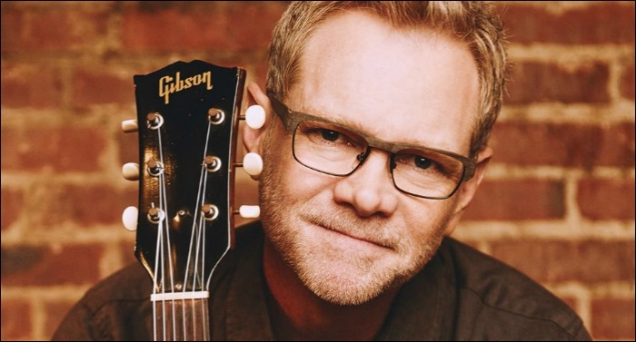 Steven Curtis Chapman to Release Memoir 'Between Heaven and The Real World' March 7