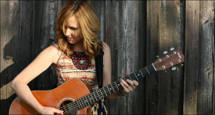 Staci Frenes Releases New Album 'Unpathed Waters, Undreamed Shores'
