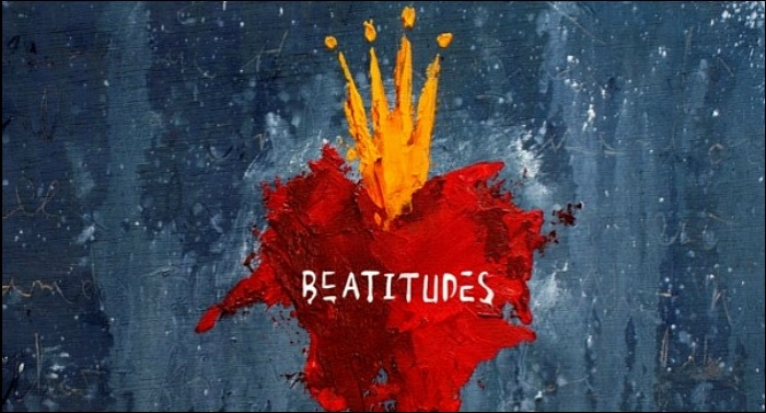 'Beatitudes' Album Featuring Industry-Leading Artists Releases April 21