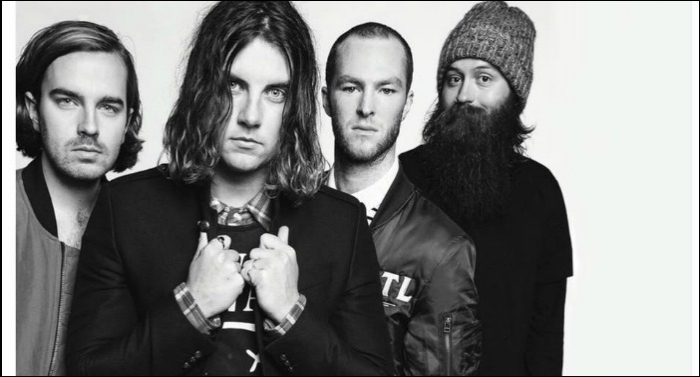 Judah & the Lion Releases New Single