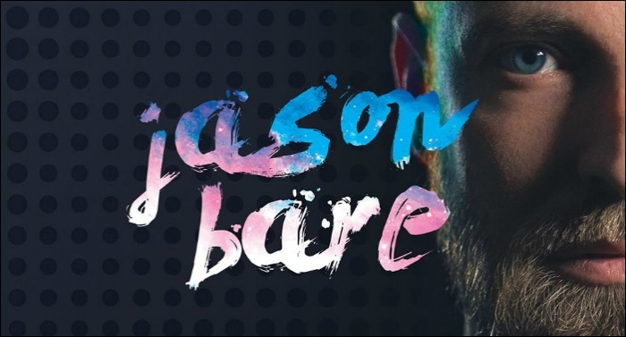 Jason Bare Releases Lyric Video for New Single 'On This I Stand'