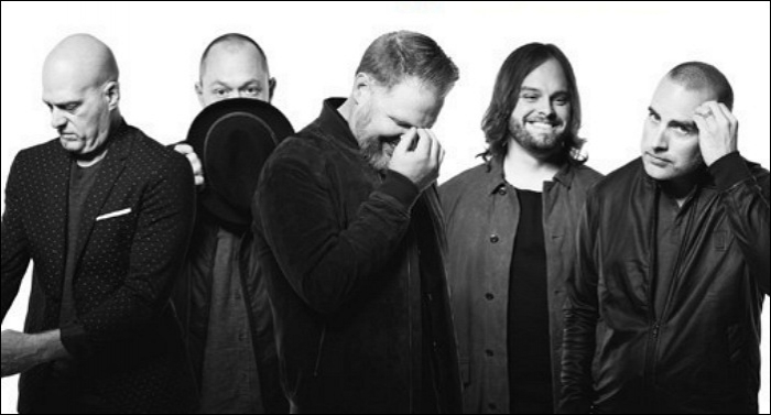 MercyMe's New Radio Single 'Even If' Most Added of Career