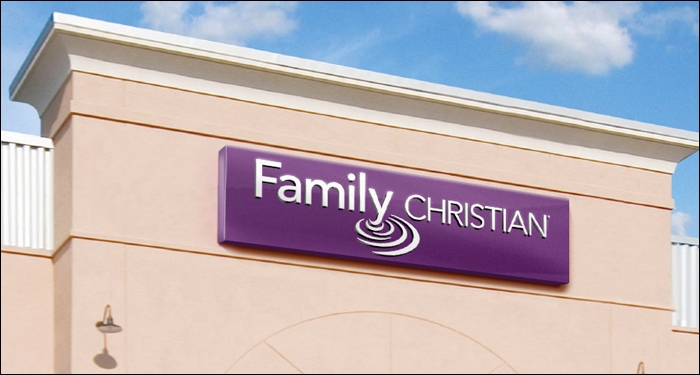 ​Family Christian Stores Announces Closure Of Entire Chain