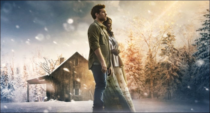 'The Shack: Music From And Inspired By The Original Motion Picture' Releases Today