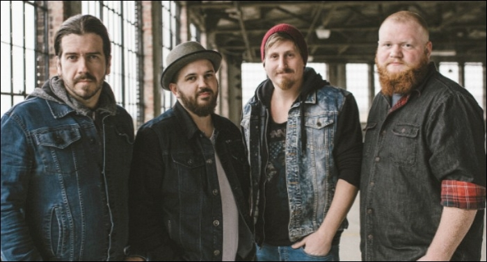 Carrollton Releases Cover Video of Pop Hit 'Scars To Your Beautiful'