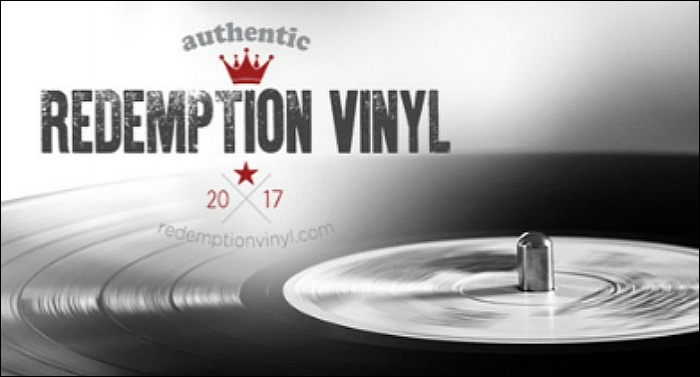 Redemption Vinyl Introduces First Christian Vinyl Subscription Box