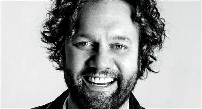 David Phelps Announces Departure from Gaither Vocal Band