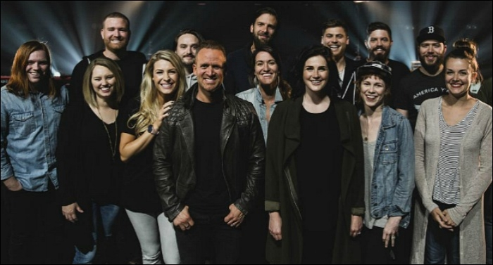 Bethel Music to Begin Pre-Order of 'Starlight' March 17