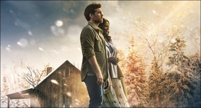 'The Shack' Soundtrack Premieres at No. 1 on Billboard's Christian Albums Chart