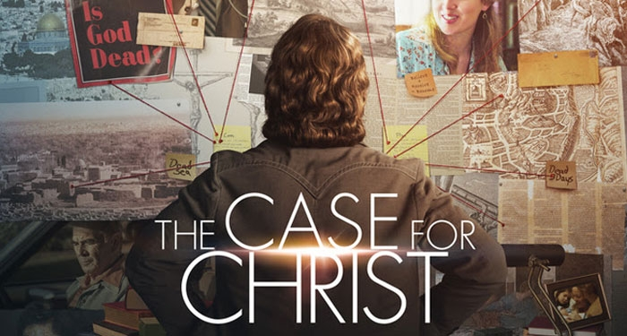 Dream Records Announces 'The Cast For Christ' Soundtrack