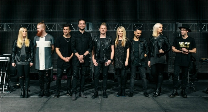 Planetshakers Band Releases New EP Leading Up to Live Recording