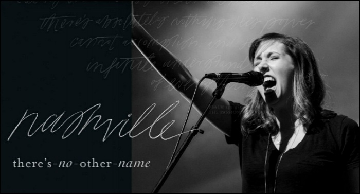 Francesca Battistelli To Be Guest Worship Leader on Upcoming Bethel Music Album