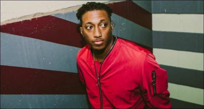 Lecrae Releases Music Video for 'Blessings'