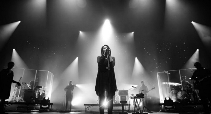 Bethel Music to Release First Full-Length Album Recorded Live on Tour April 7