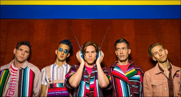 Family Force 5 Announces Tour to Present New Album