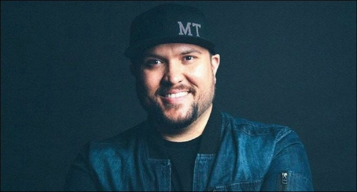 Micah Tyler Scores First No. 1 Single With 'Never Been A Moment'