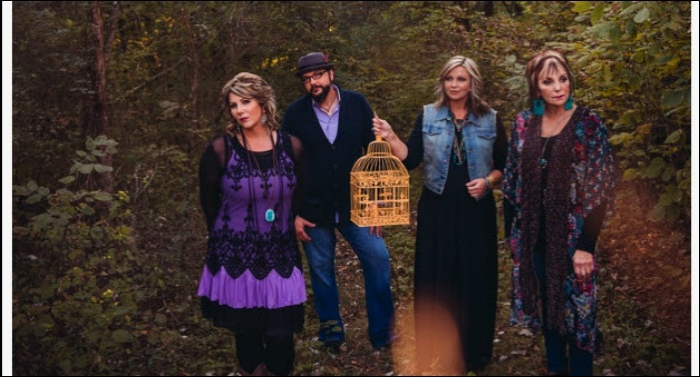 The Isaacs 'What A Life' Webisode Premieres This Week On RFD-TV's New Online Site 'The Playback'