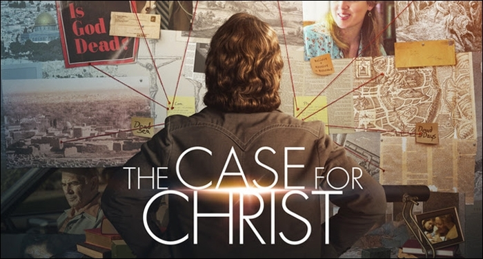 'The Case For Christ: Songs Inspired By the Original Motion Picture' Releases Today