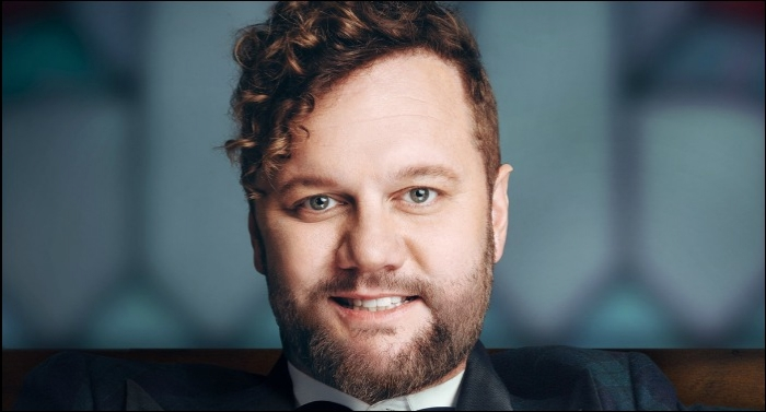 David Phelps Releases 'Hymnal: A Journey of Faith Through Hymns'