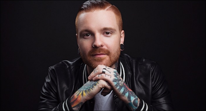 Matty Mullins Drops New Lyric Music Video for 'Unstoppable (feat. Jordan Feliz)'