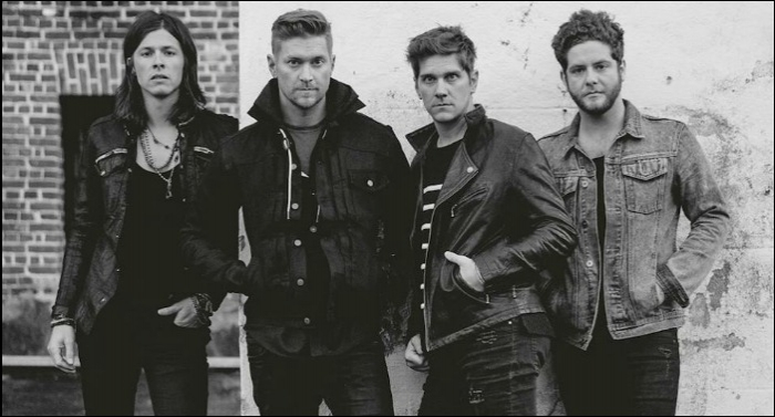 NEEDTOBREATHE Announces ALL THE FEELS Tour
