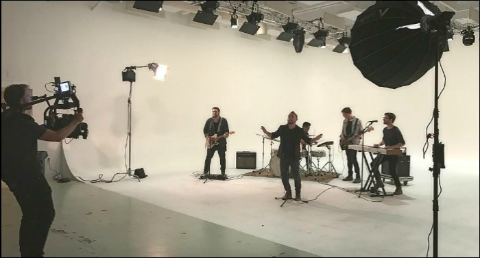 We Are Messengers Films Music Video for 'Point To You'