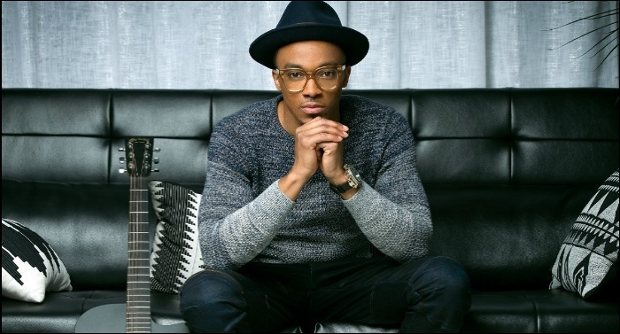 Jonathan McReynolds to Unveil New Music at First Live Recording on May 5th