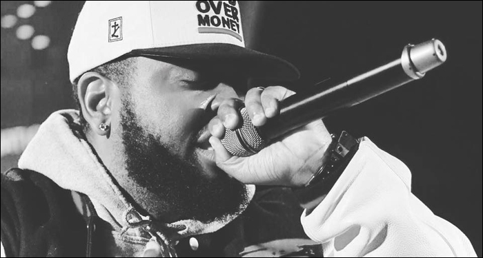 ​Jered Sanders Offers Sneak Peak of New Music