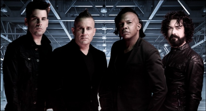 Newsboys Announce New Single Featuring Peter Furler