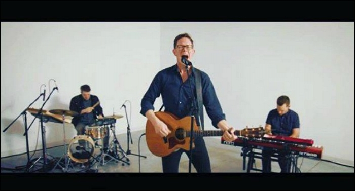 Jason Gray Releases Cover of Imagine Dragons' 'Believer'