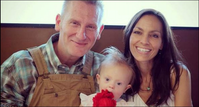 Rory Feek To Appear on 'CBS This Morning Saturday' May 20