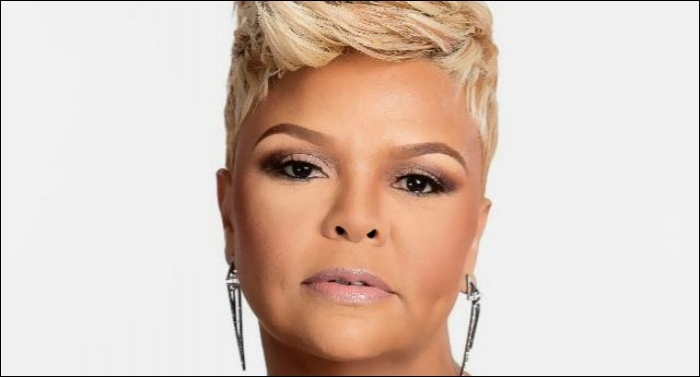 Tamela Mann's 'One Way' Receives Billboard Music Award for Top Gospel Album