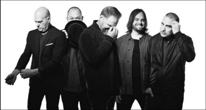 MercyMe Announces East Coast Trek of 'Lifer Tour' This October