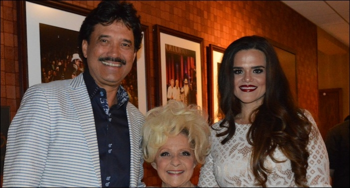 Ivan Parker Celebrates 'Sunday Mornin' Country' with Family, Friends and Musical Legends