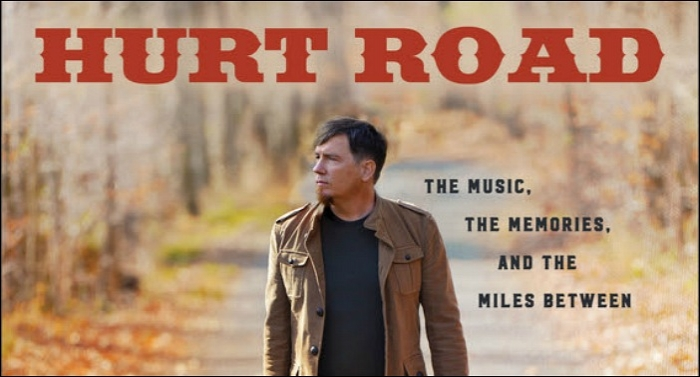 Mark Lee of Third Day Announces Memoir 'Hurt Road'