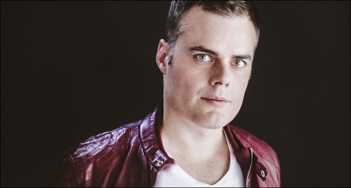 Marc Martel Launches Kickstarter For Duo of New EPs