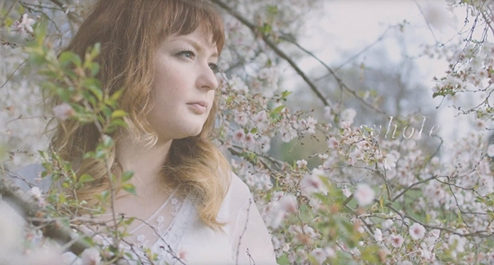 VIDEO PREMIERE: Emily Irene Fertig Reveals 'Whole' Lyric Video