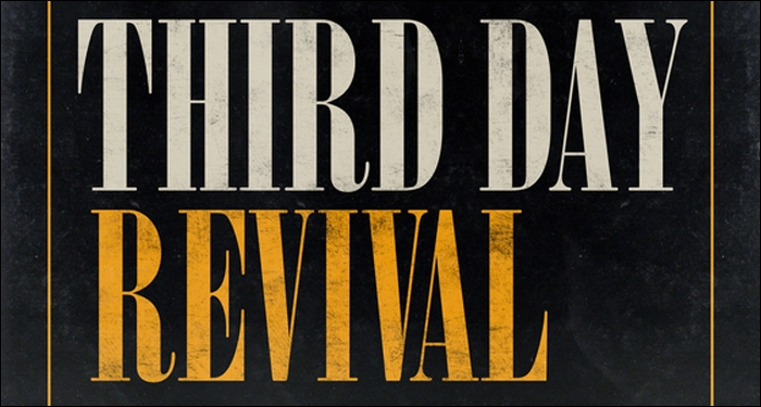Third Day Will Release New Album 'Revival' on August 4