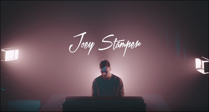 Joey Stamper of Anthem Lights Releases Shawn Mendes Mashup