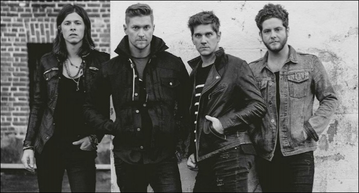 NEEDTOBREATHE Teases New Song
