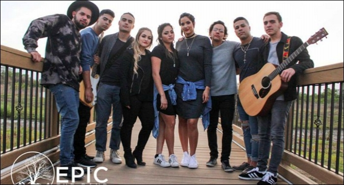 Epic The Band Releases New Single 'Proclaim'