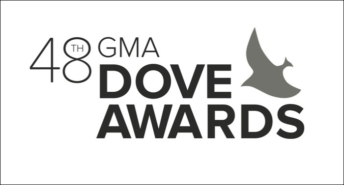 48th Annual Dove Awards Nominees Announced Today, Lauren Daigle and Zach Williams Lead Nominations