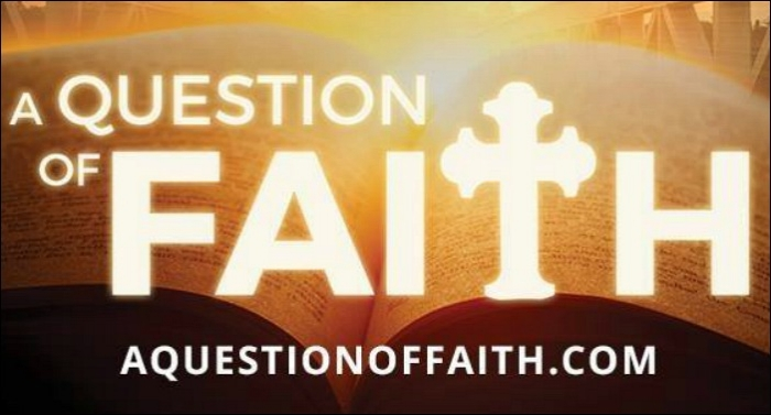 'A Question of Faith' Releases Official Trailer