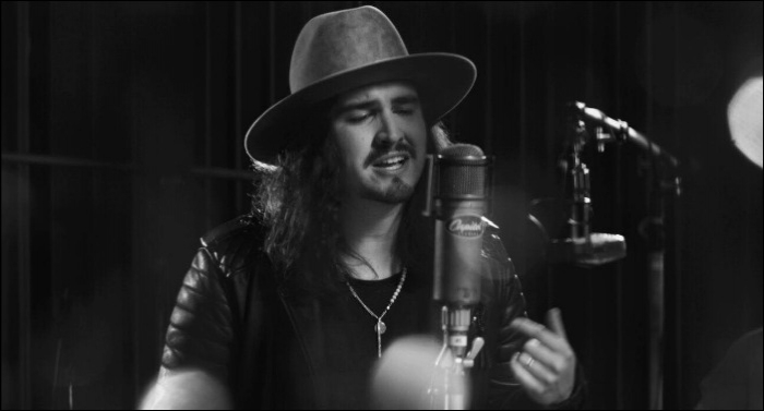 Jordan Feliz Releases '1 Mic 1 Take' Version of 'The River'