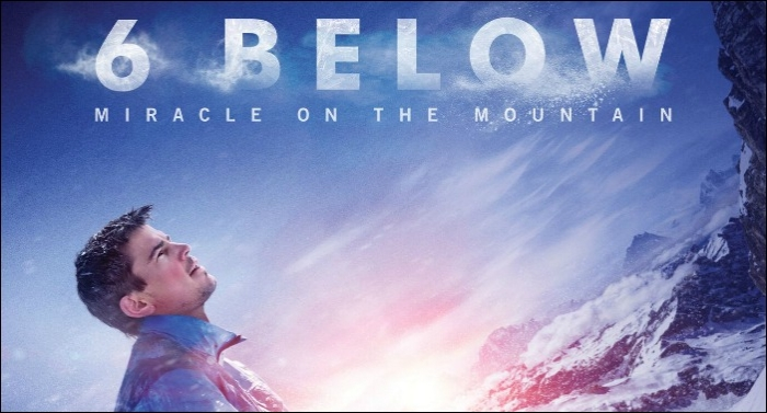'6 Below: Miracle on the Mountain' Releases Official Trailer