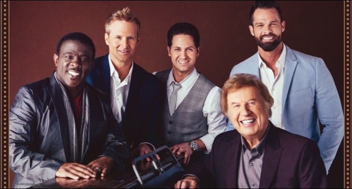 Gaither Vocal Band Enjoying the Here and Now with New Recording 'We Have This Moment'