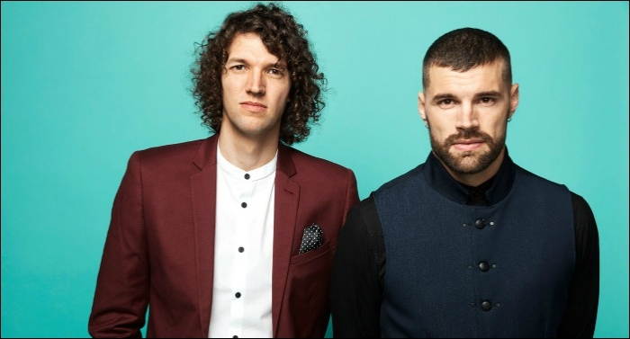 for KING & COUNTRY Announces Signature Coffee Blend