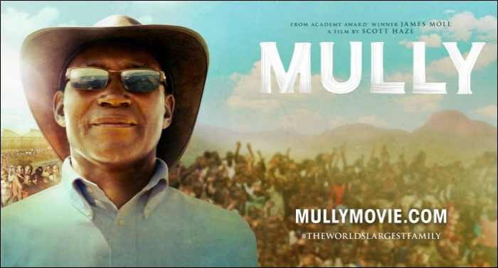 Award-Winning Docudrama 'Mully' in Cinemas for Three Nights this October