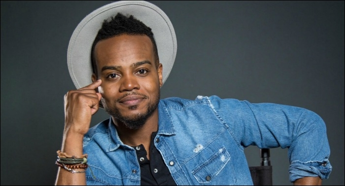 Travis Greene Celebrates #1 Debut for New Album 'Crossover: Live from Music City'